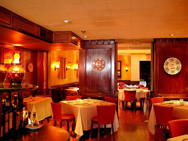 Best Thanksgiving Dinners Nyc  Best Restaurants In NYC for Thanksgiving Dinner 2013