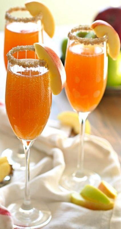 Best Thanksgiving Drinks  Best 20 Fall wedding cocktails ideas on Pinterest