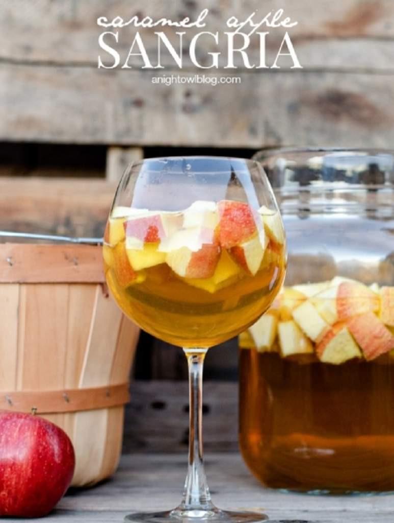 Best Thanksgiving Drinks  5 Best Drinks Shots & Cocktails Thanksgiving Recipes