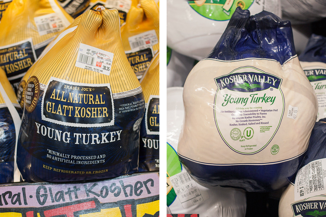 Best Turkey Brands To Buy For Thanksgiving  Where to Find Halal and Kosher Turkeys in the US