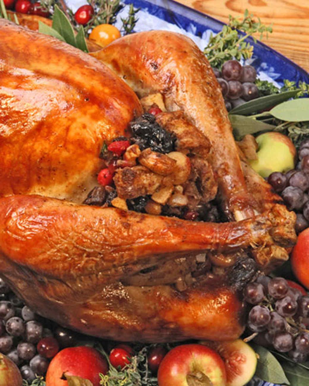 Best Turkey Recipe For Thanksgiving  38 Terrific Thanksgiving Turkey Recipes