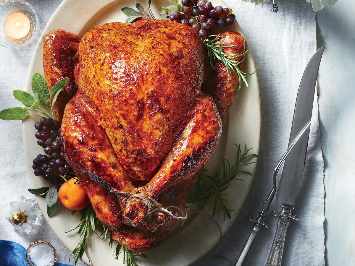 Best Turkey Recipe For Thanksgiving  Turkey Noodle Poppyseed Casserole Recipe Southern Living
