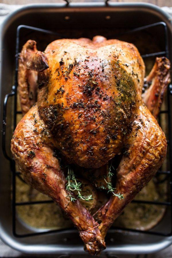 Best Turkey Recipe For Thanksgiving  The Best Turkey Recipes For Thanksgiving