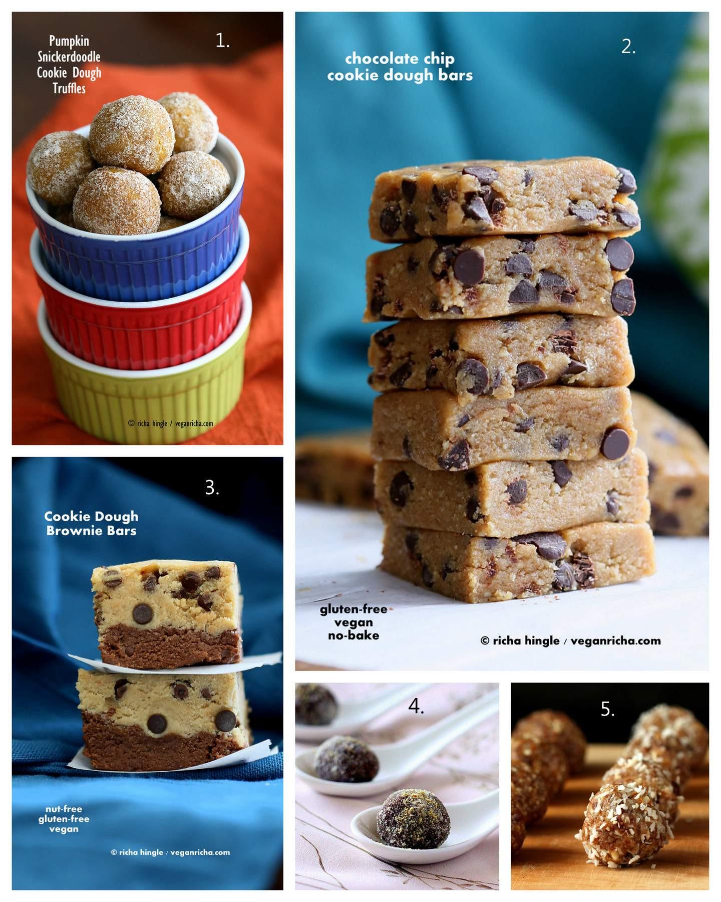 Best Vegan Christmas Cookies  40 Vegan Christmas Cookies Recipes Vegan Richa