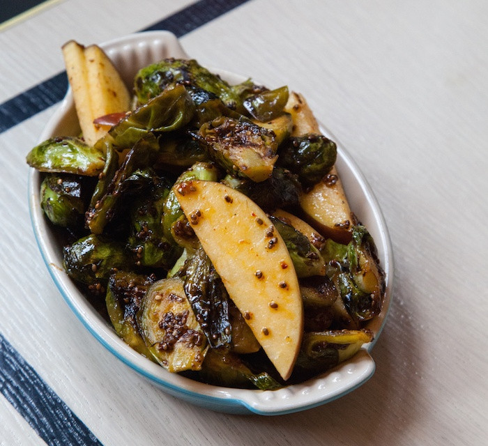Best Vegetable Side Dishes For Thanksgiving  Healthy Thanksgiving ve arian side dishes