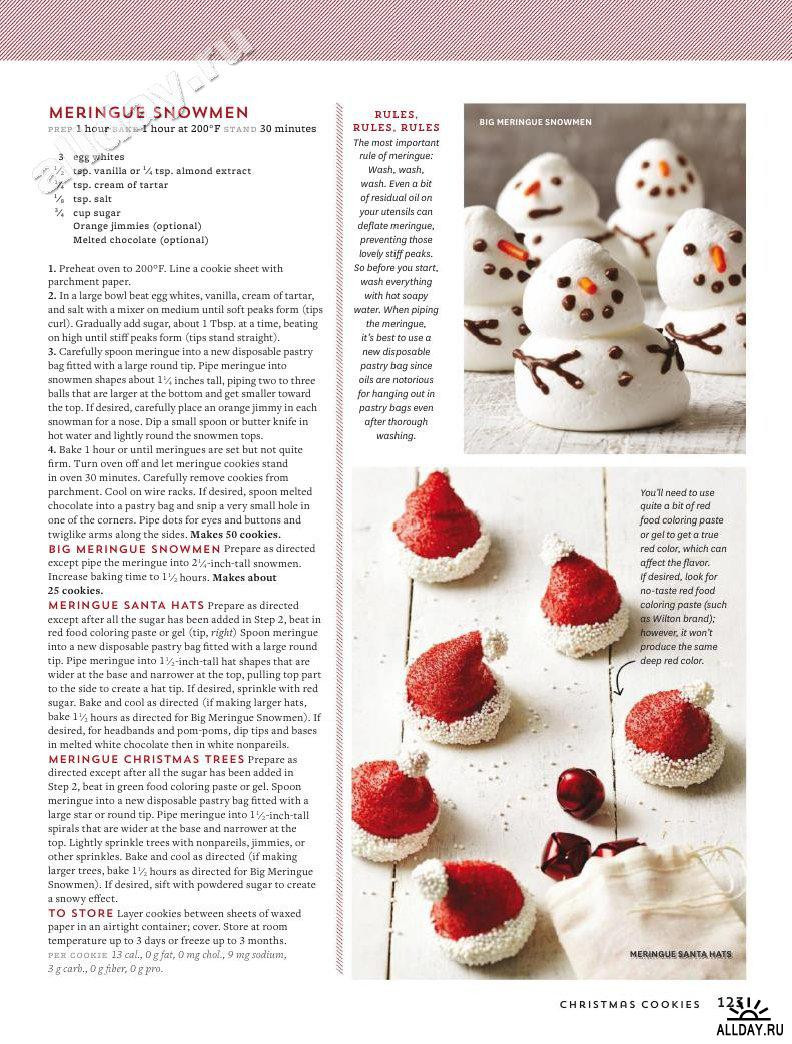 Better Homes And Gardens Christmas Cookies  Christmas Cookies Better Homes and Gardens 2016 ALLDAY