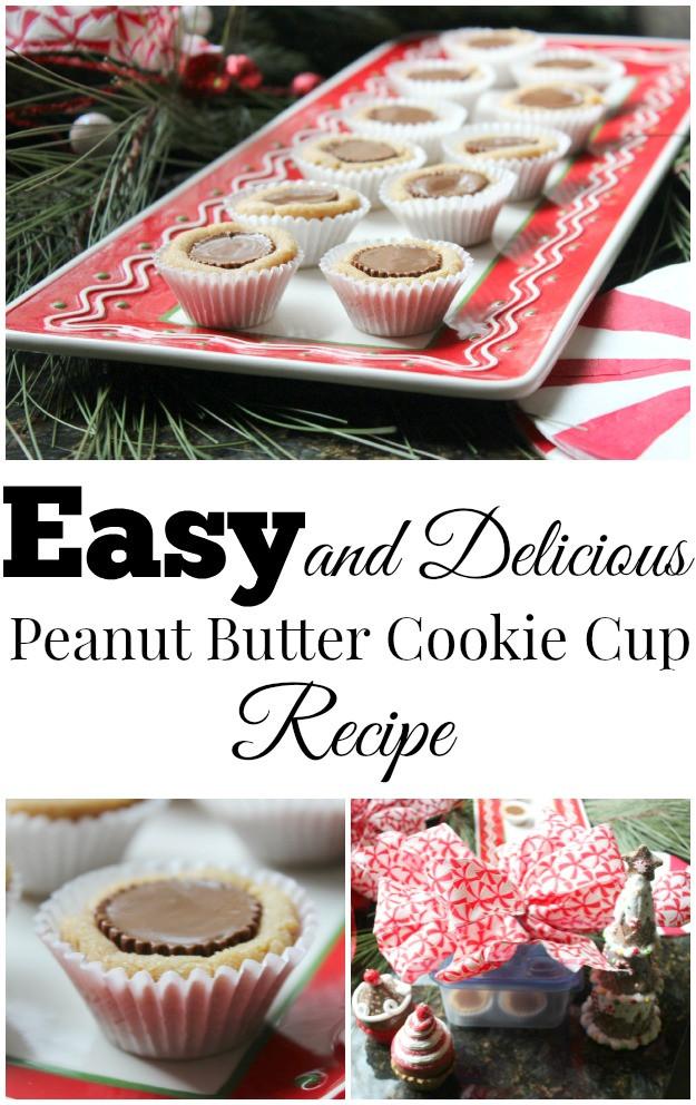 Betty Crocker Christmas Cookies  Baking Christmas Cookies with Betty Crocker Logan Can