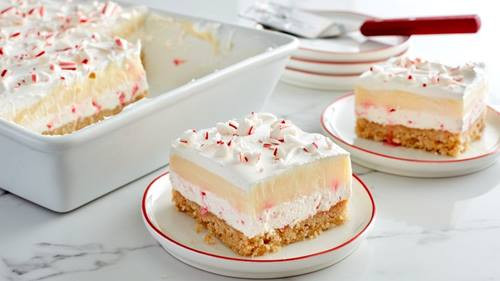 Betty Crocker Christmas Desserts  Christmas Dessert Recipes BettyCrocker