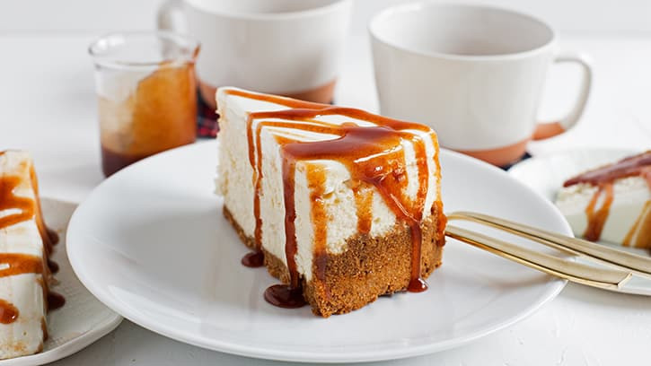 Betty Crocker Christmas Desserts  Our New Favorite Christmas Dessert RumChata Cheesecake