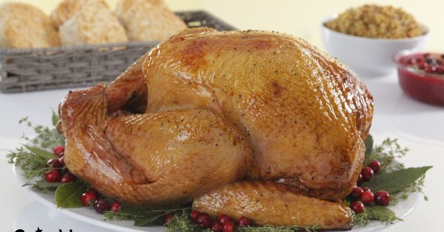 Bojangles Turkey For Thanksgiving 2019  Bojangles Seasoned Fried Turkey are Now Available for