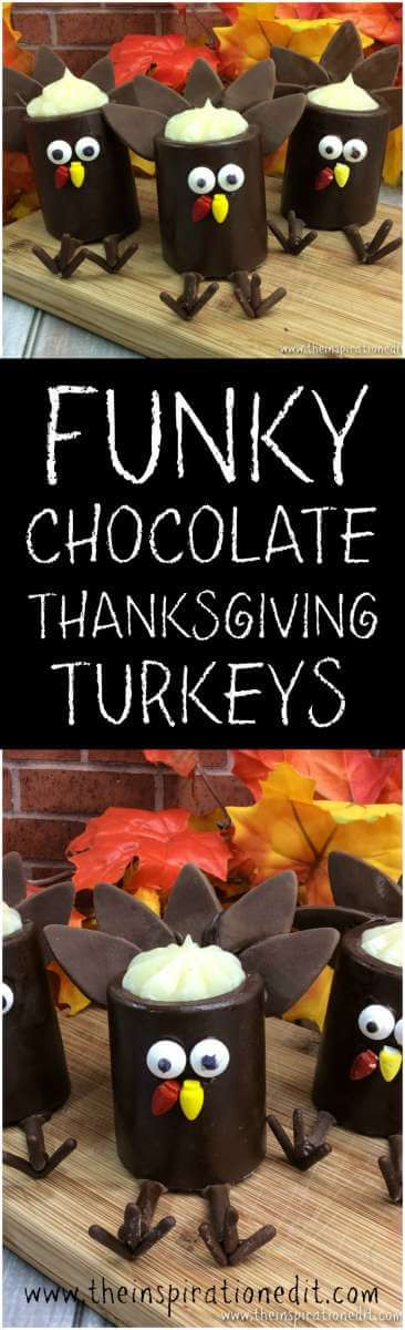 Bojangles Turkey For Thanksgiving 2019  Funky Thanksgiving Turkeys · The Inspiration Edit