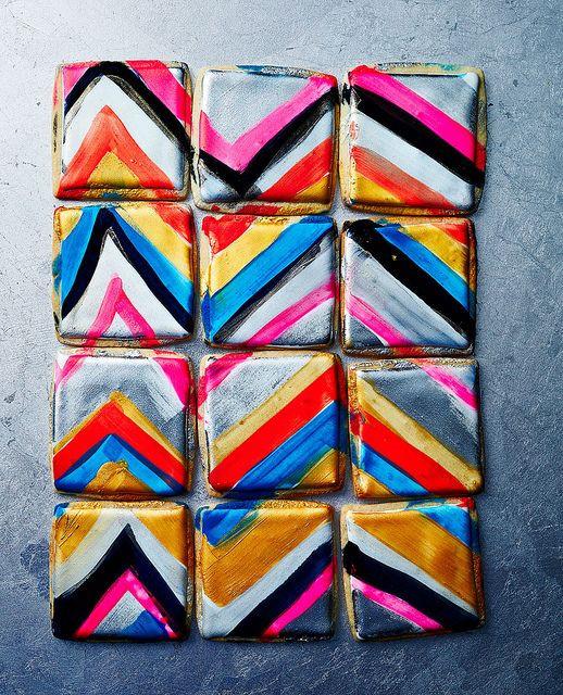 Bon Appetit Christmas Cookies  Bon Appétit s Holiday Cookie Tips