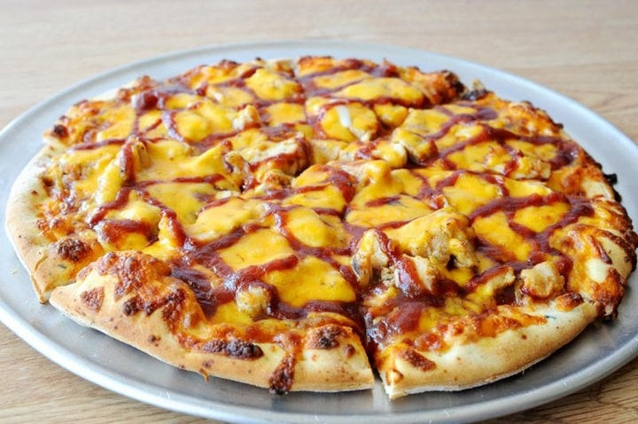 Boss Pizza And Chicken Sioux Falls  Boss' Pizza & Chicken Order Food line 12 Reviews