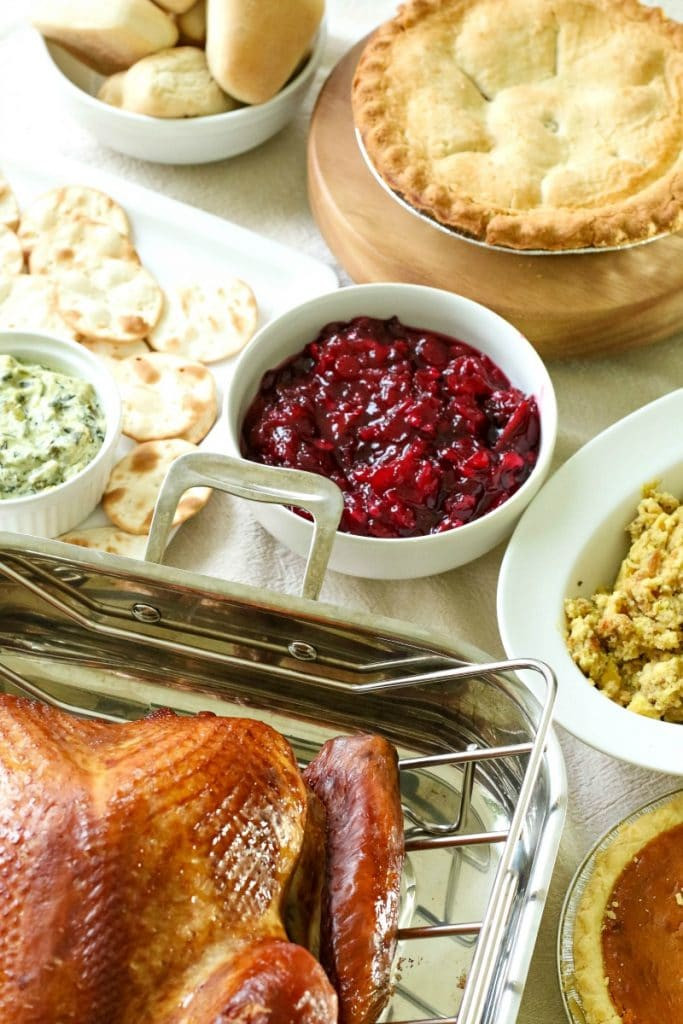 Boston Market Christmas Dinner  Boston Market Thanksgiving Home Delivery All Things Mamma