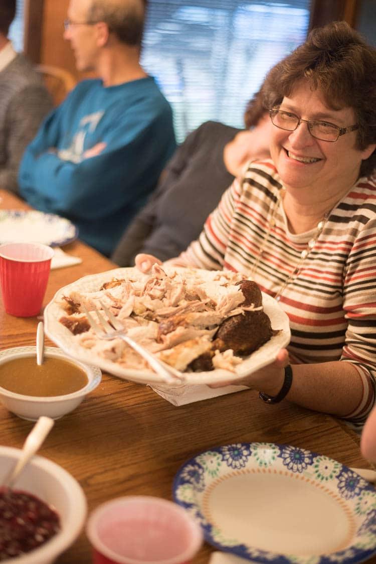 Boston Market Christmas Dinner  Boston Market Thanksgiving Dinner Review