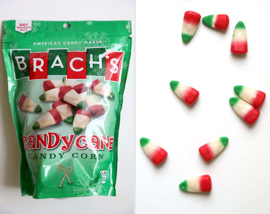 Brach Christmas Candy  Christmas Peppermint Flavored Chocolate and Candy