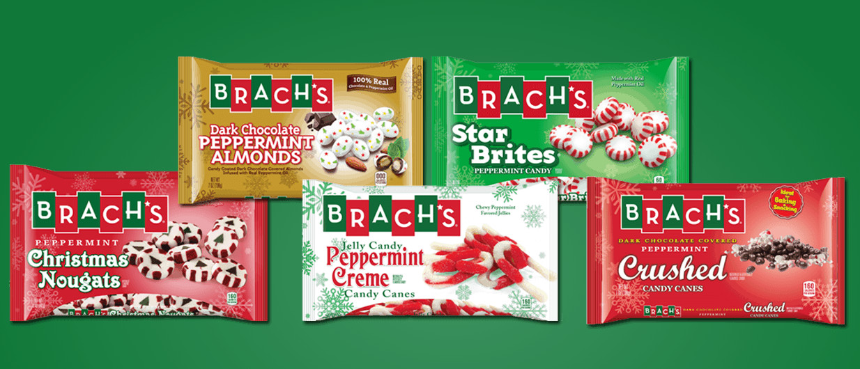 Brach Christmas Candy  Break Out The Brach's Twitter Party