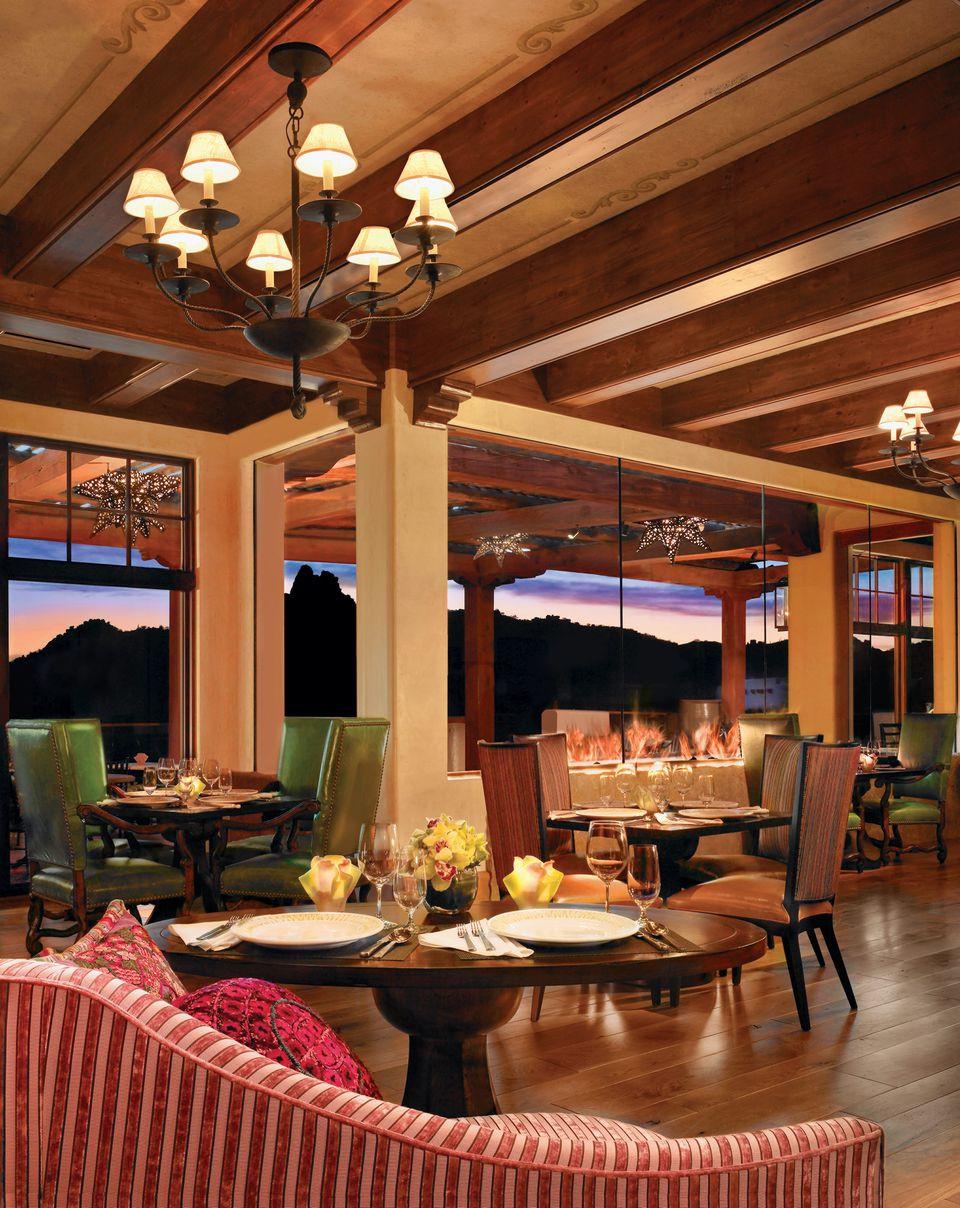 Breakfast Open On Thanksgiving  Phoenix Area Restaurants Serving Thanksgiving Dinner