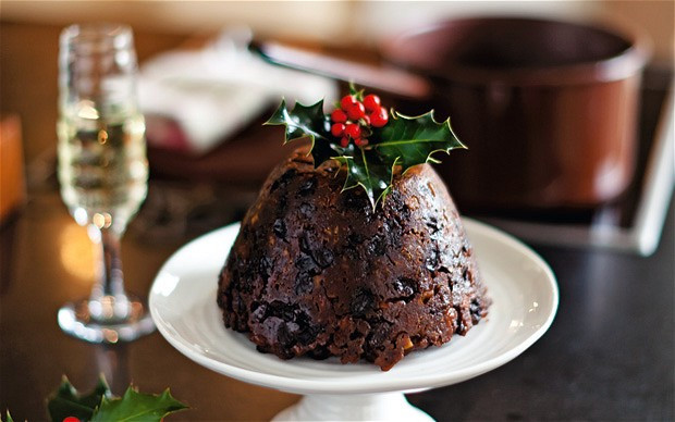 British Christmas Puddings  Eat Live Grow Paleo Gluten free Christmas Pudding