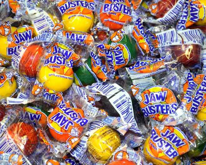 Bulk Individually Wrapped Christmas Candy  Wrapped Bulk Candy Selection Candy Favorites