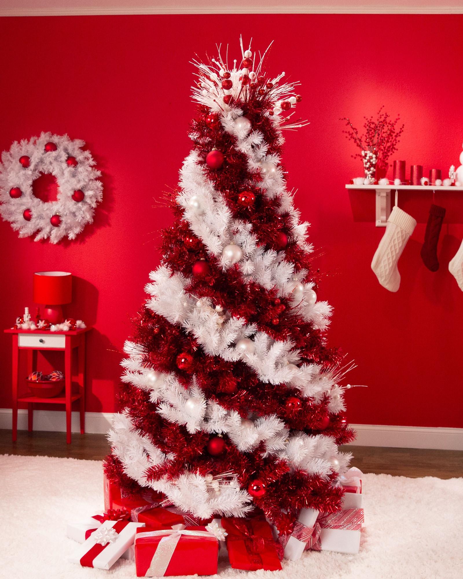 Candy Cane Christmas  Candy Cane Christmas Trees line