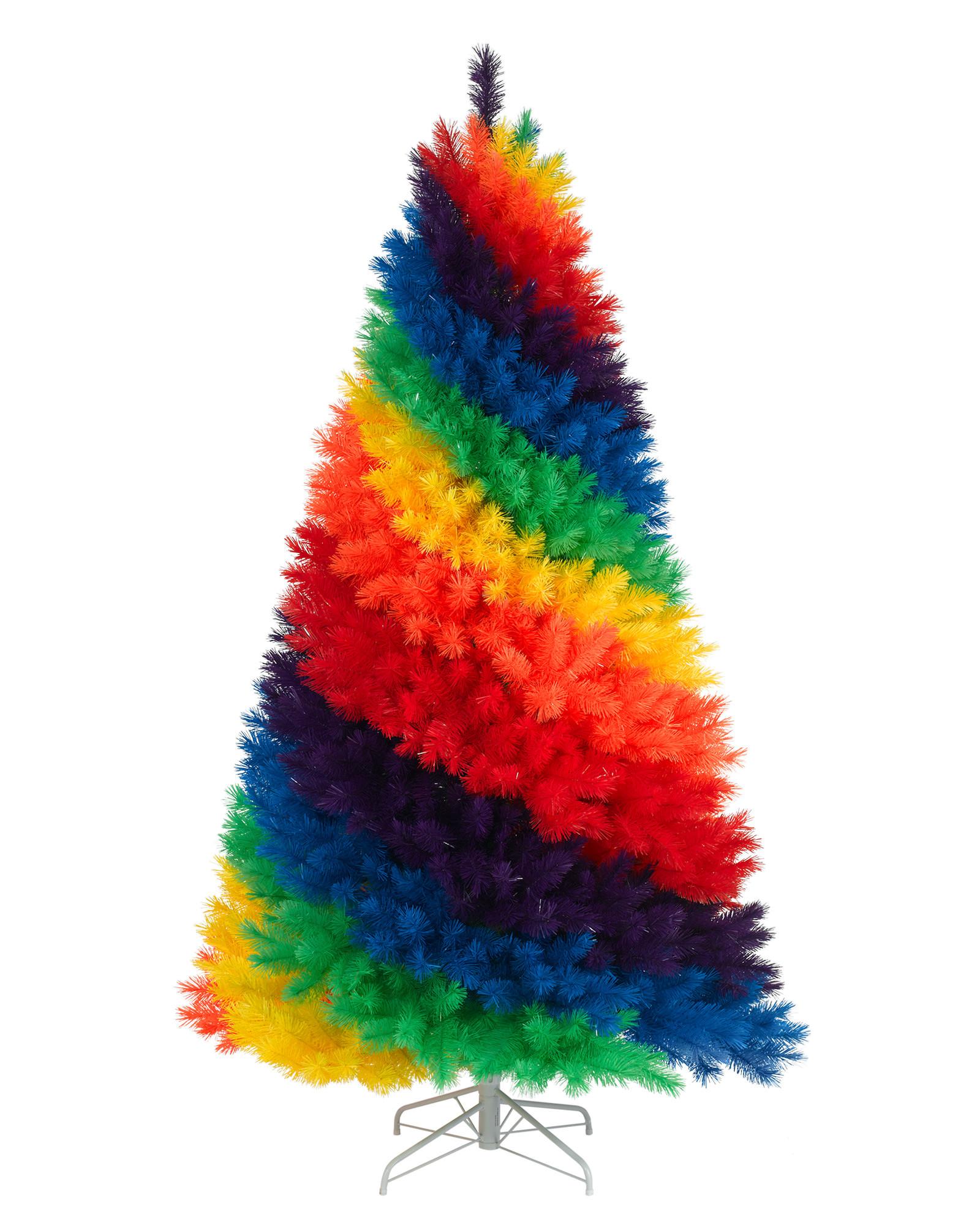 Candy Corn Christmas Tree  The Everything Christmas Thread 2012 13