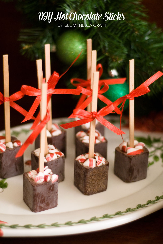 Candy Gifts For Christmas  DIY Neighbor Christmas Gifts Creative Juice