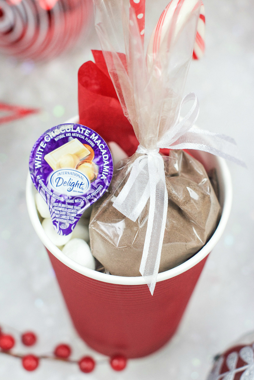 Candy Gifts For Christmas  Pop Christmas Gift Idea for Friends or Neighbors – Fun Squared
