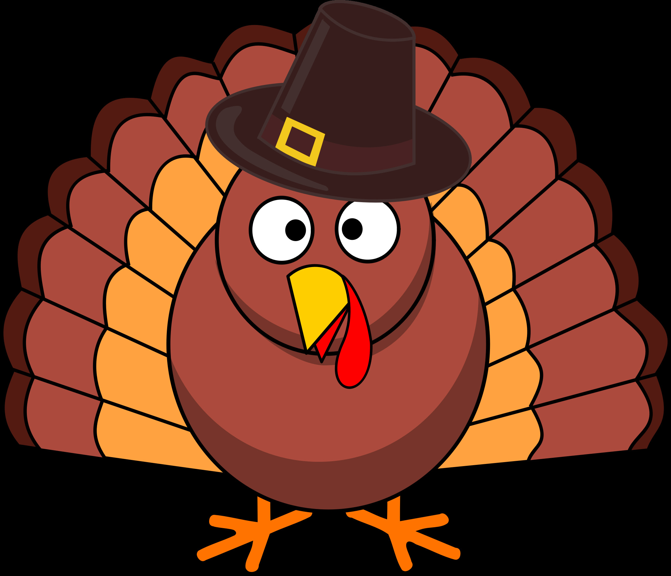 Cartoon Picture Of Turkey For Thanksgiving  Try timing your Thanksgiving turkey the Spotify way It's
