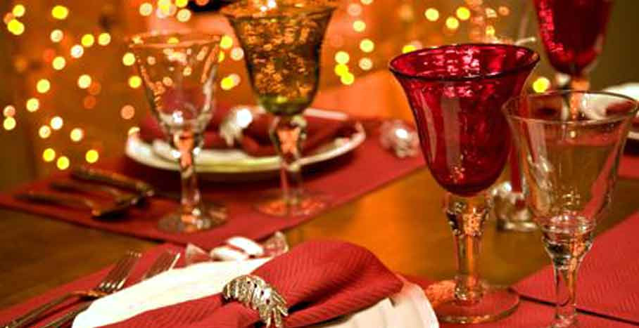 Catered Christmas Dinners  LMR Catering Dayton Ohio Catering Weddings Parties