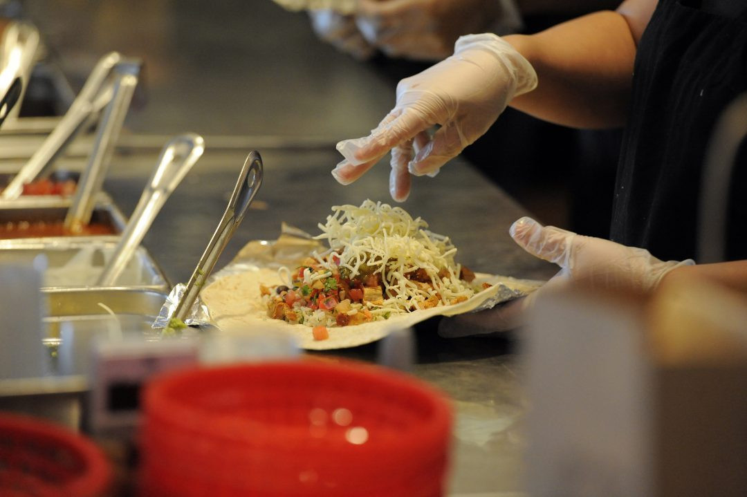 Chipotle 3 Dollar Burritos Halloween  Spooky good Halloween specials at Chipotle and Krispy