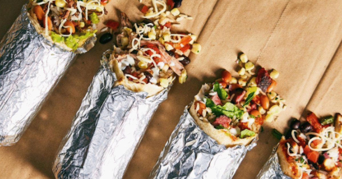 Chipotle 3 Dollar Burritos Halloween  Chipotle Is Giving $3 Burritos Halloween And Here s How