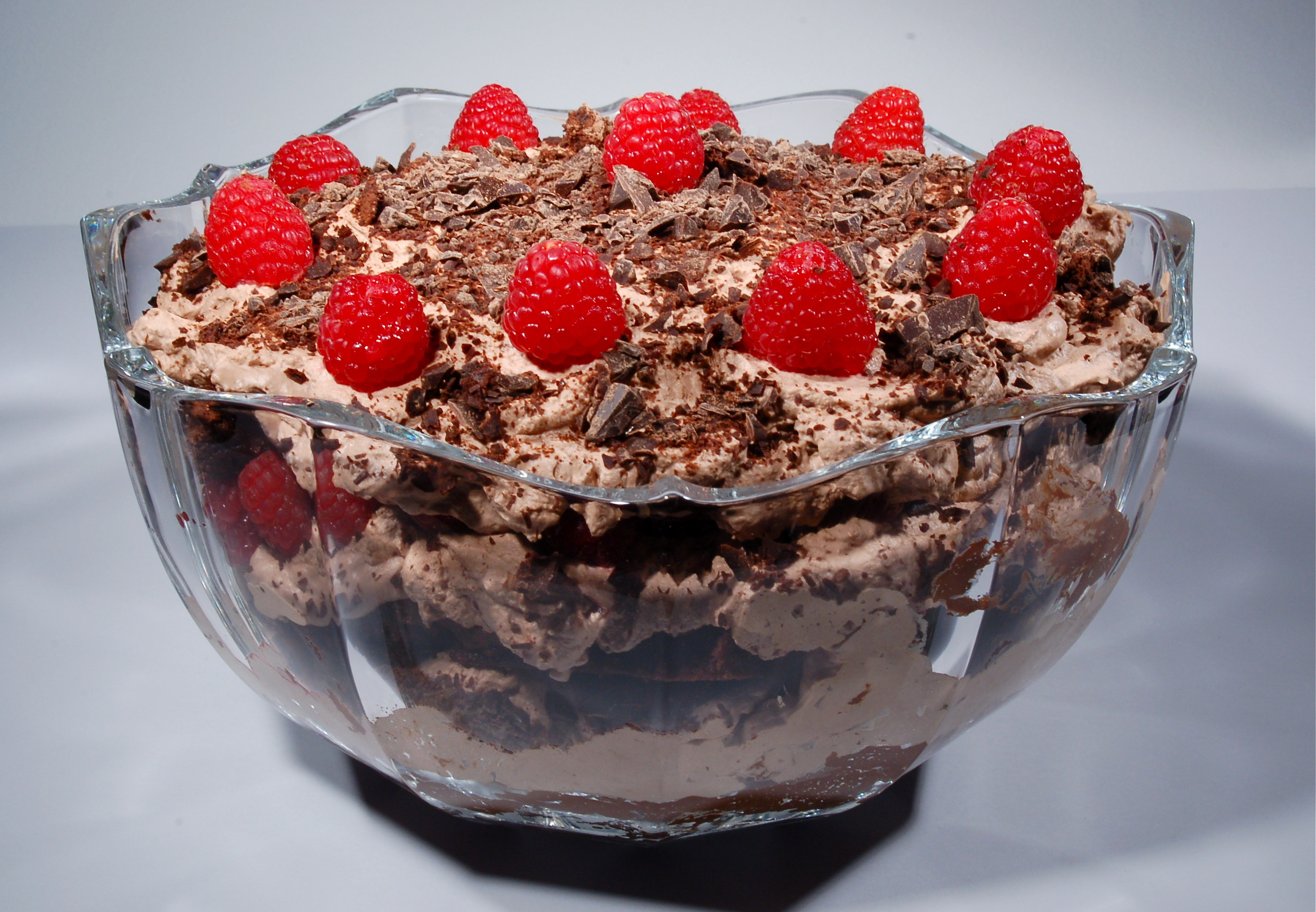 Chocolate Christmas Desserts Easy  The Unconfidential Cook
