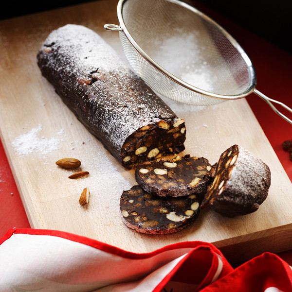 Chocolate Christmas Desserts Easy  Unbelivably good chocolate Christmas desserts Woman s own
