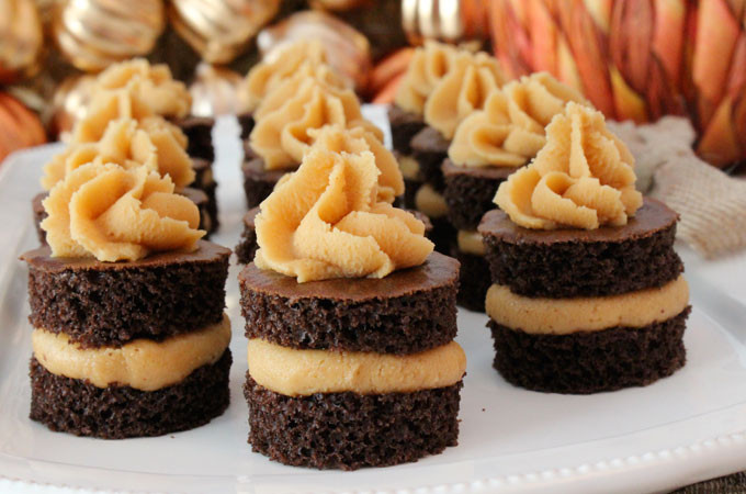 Chocolate Desserts For Thanksgiving  30 Gorgeous Thanksgiving Desserts for People Who Hate