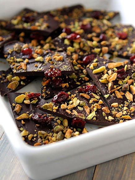 Chocolate Desserts For Thanksgiving  20 Easy Thanksgiving Desserts That Aren t Pie