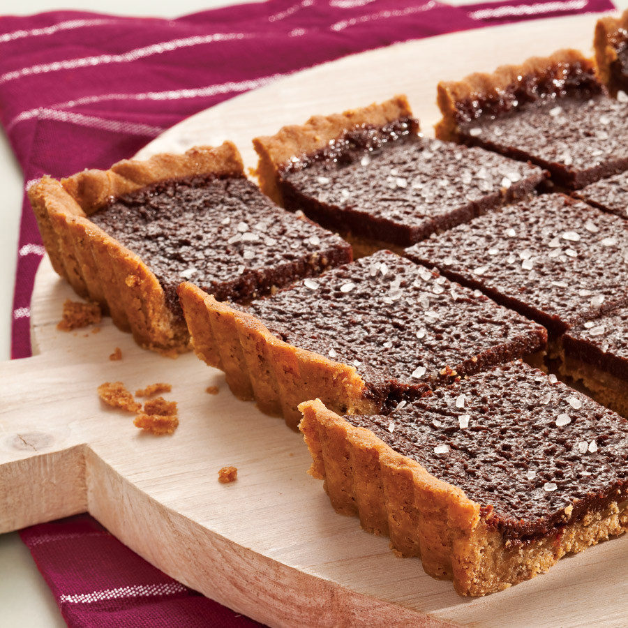 Chocolate Desserts For Thanksgiving  7 Desserts for Your Thanksgiving Menu