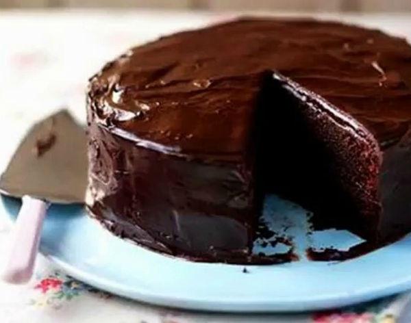 Chocolate Desserts For Thanksgiving  Best Thanksgiving Desserts