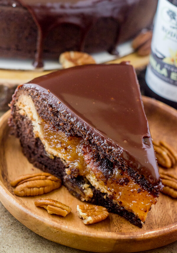 Chocolate Desserts For Thanksgiving  The BEST Thanksgiving Dessert Recipes