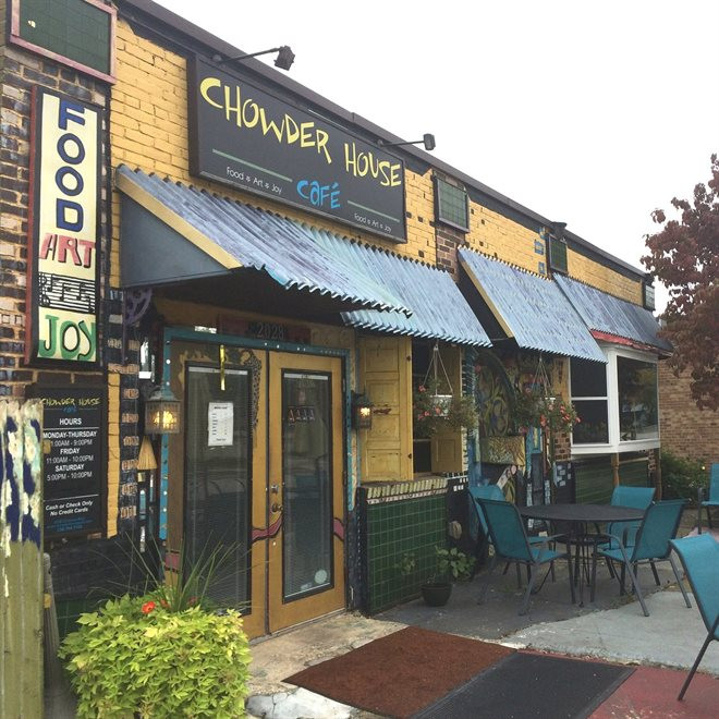 Chowder House Cuyahoga Falls  Cuyahoga Falls Ohio Real Estate & Homes for Sale