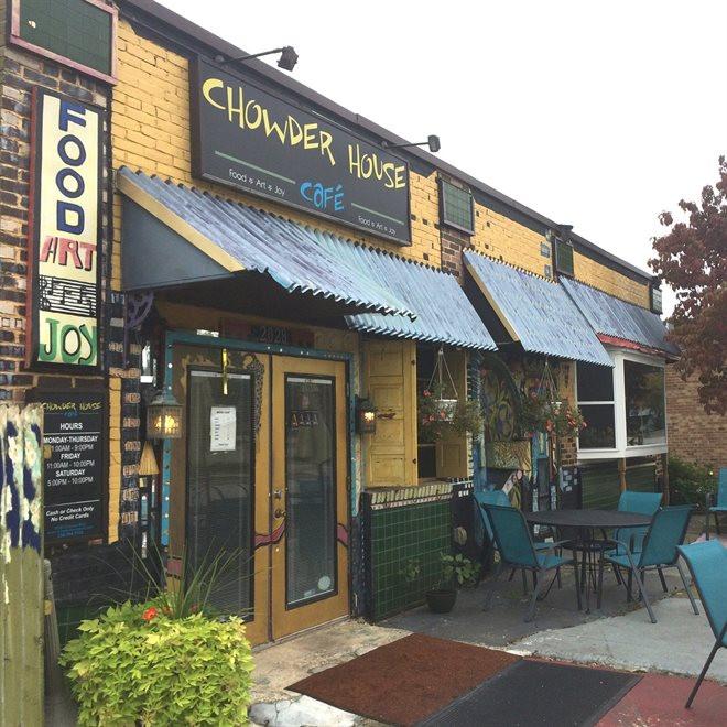 Chowder House Cuyahoga Falls  Cuyahoga Falls Ohio Real Estate & Homes for Sale