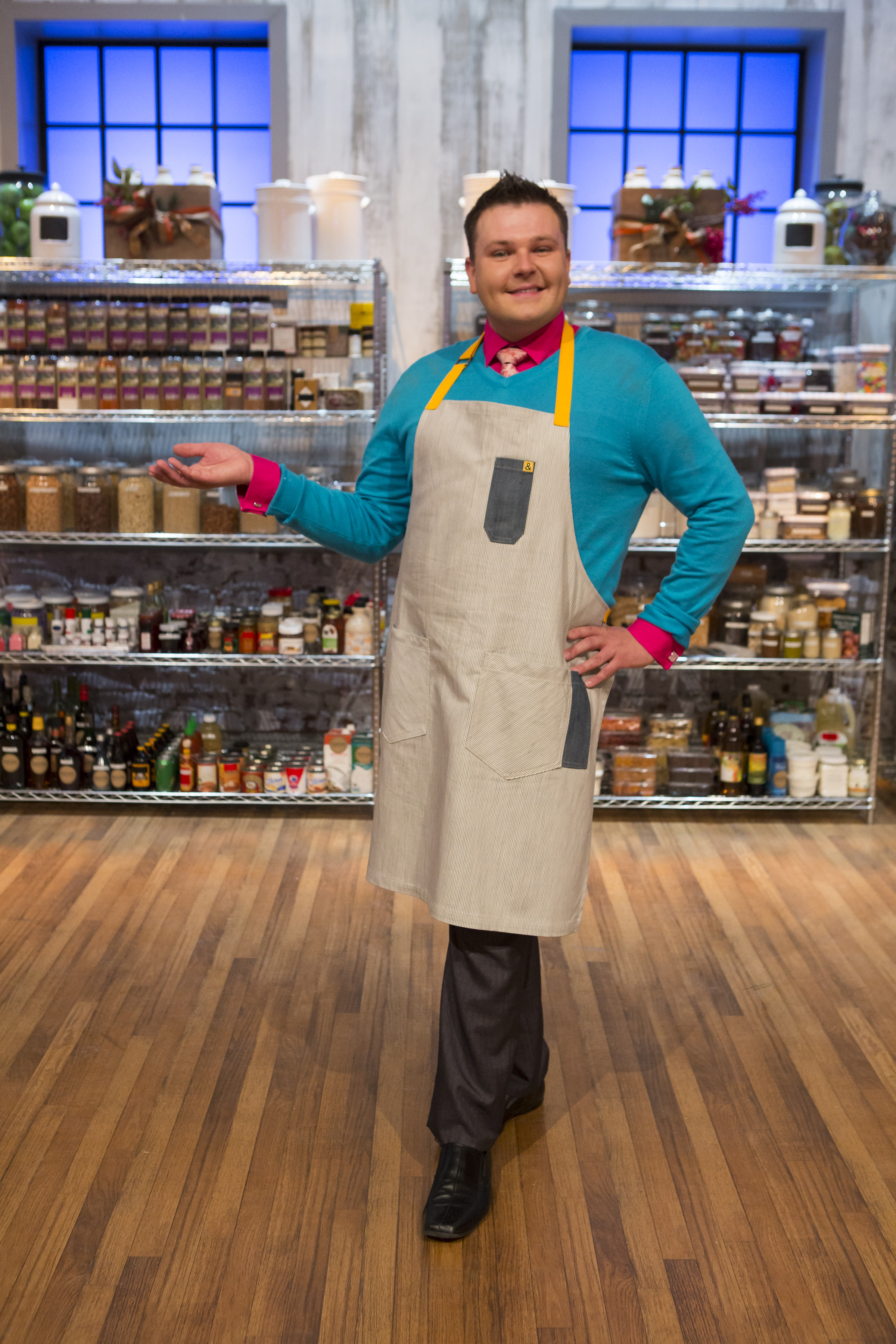 Christmas Baking Championship  Food Network s Holiday Baking Championship Goes Local In