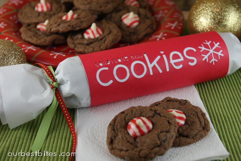 Christmas Baking Gift Ideas  Christmas Neighbor Gift Ideas The Idea Room
