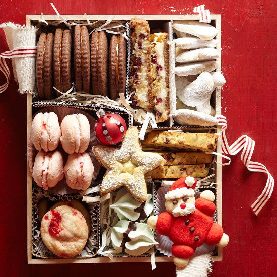 Christmas Baking Gifts  Best 25 Cookie ts ideas on Pinterest