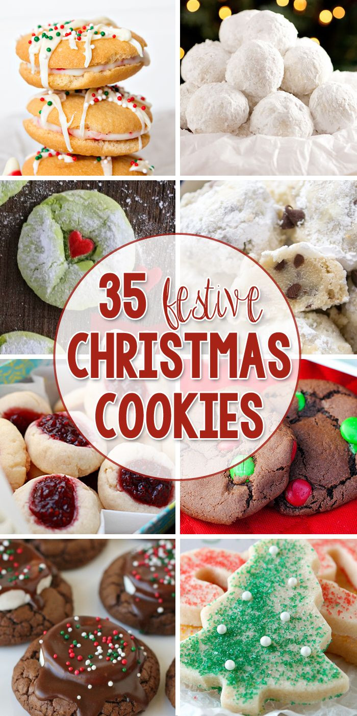 Christmas Baking Goods Recipes  Best 25 Christmas cookie exchange ideas on Pinterest