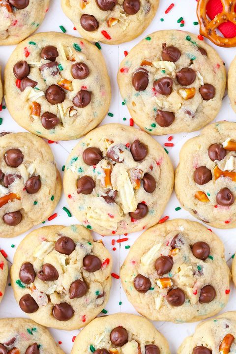 Christmas Baking Ideas  60 Easy Christmas Cookies Best Recipes for Holiday