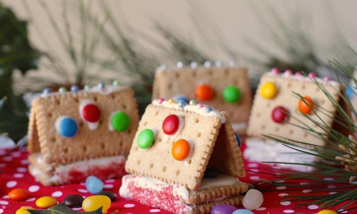Christmas Baking Ideas For Kids  Christmas recipes for kids Kidspot