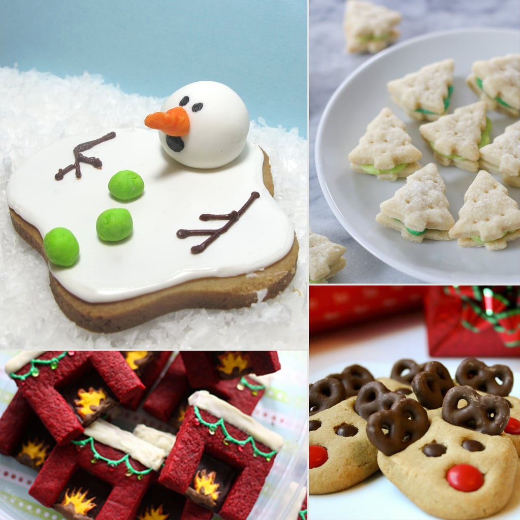Christmas Baking Ideas For Kids  Christmas Cookie Exchange Recipes For Kids