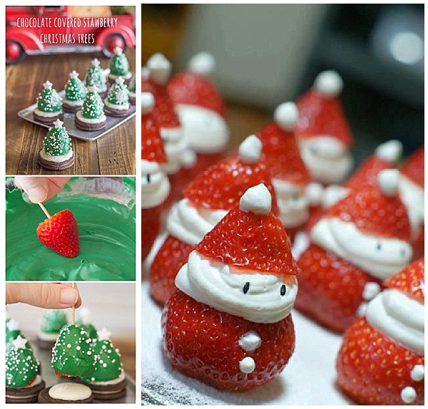 Christmas Baking Ideas For Kids  Christmas baking with the kids our favourite recipes to try