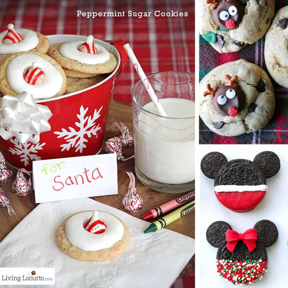 Christmas Baking Ideas For Kids  Cute Christmas Cookies You Will Want to Make this Holiday